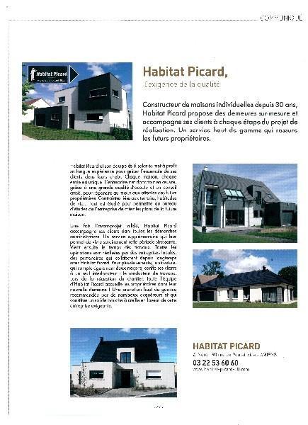 HABITAT PICARD dans Style & Co Amiens !!!