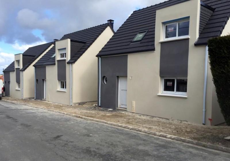 Construction HABITAT PICARD, 3 Locatifs à Ailly sur Somme (80)