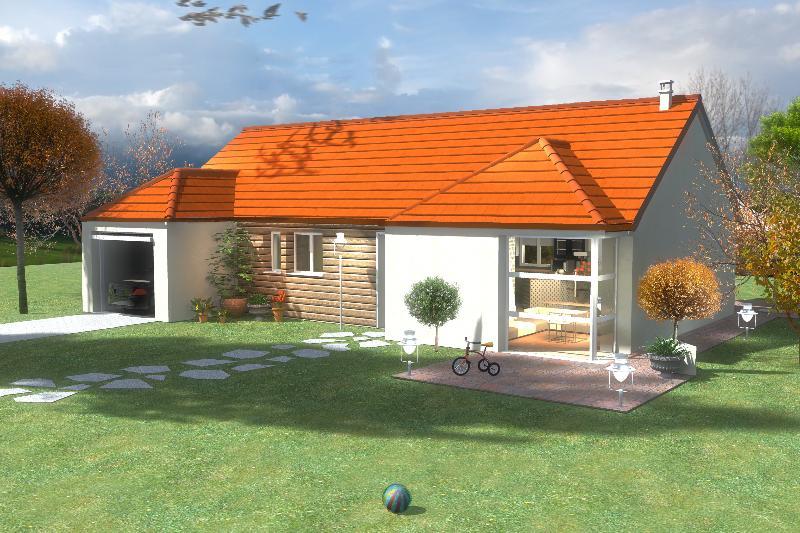 Hp4 cat construction maison somme picardie - Salon habitat beauvais ...
