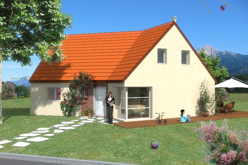 Hp5 cat construction maison somme picardie - Salon habitat beauvais ...