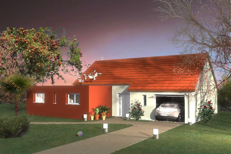 Hp8 cat construction maison somme picardie - Salon habitat beauvais ...