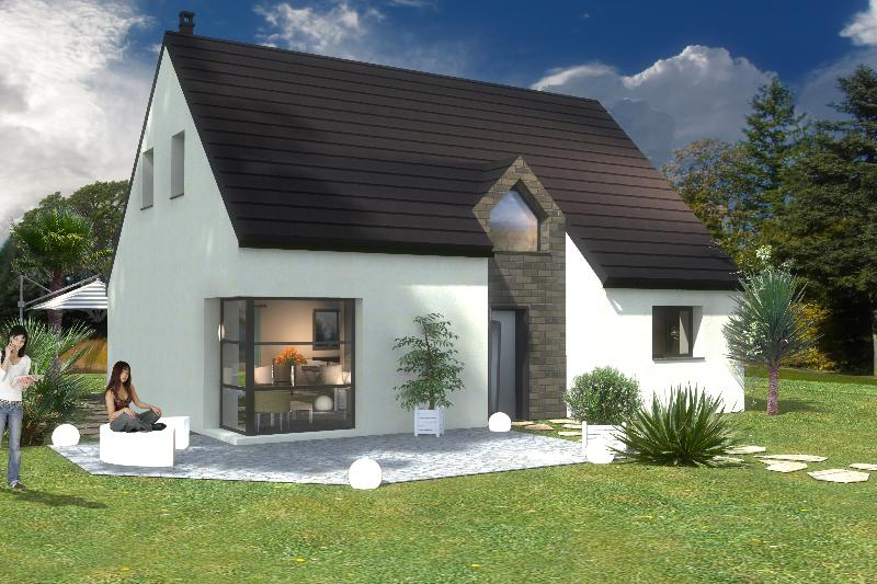 Hp9 perso construction maison somme picardie for Catalogue construction maison
