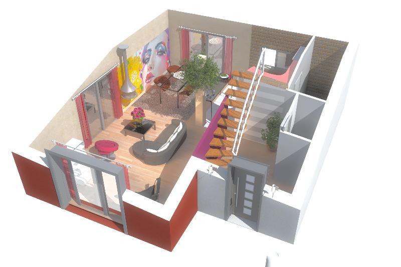 Hp12 cat construction maison somme picardie - Salon habitat beauvais ...