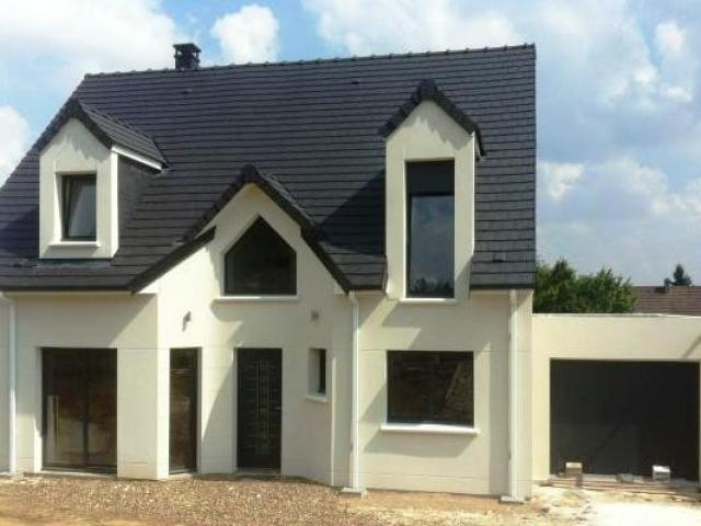Construction HABITAT PICARD à Savigny (60)