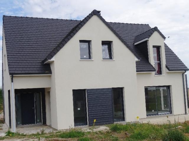 Construction HABITAT PICARD à Carrepuis (80)